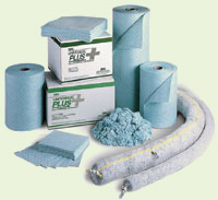 UNIVERSAL PLUS™ CHECMICAL SORBENT